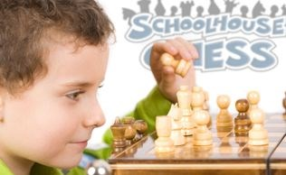 Schoolhouse Chess 02